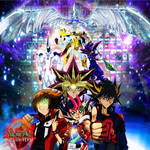 Welcome to the World of Yu-Gi-Oh 2012 XD
