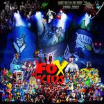 Fox Kids Tribute