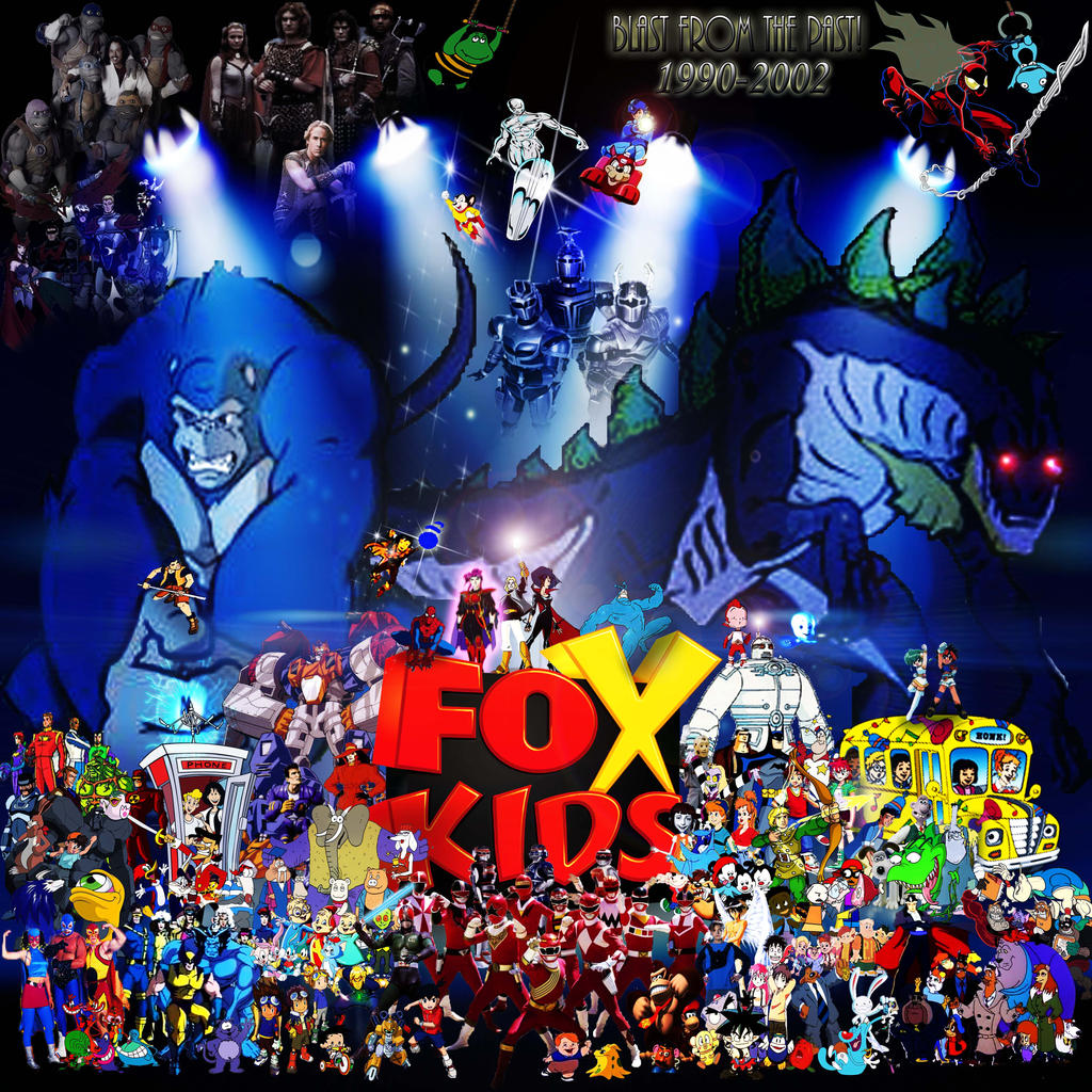 Fox Kids Tribute V2 499987110 together with File Kim Possible by cazouillette in addition 2 Stupid Dogs together with Time Favourite Cartoon  work Shows 90s in addition Toonami On The Hub 314127727. on cartoon network old shows list