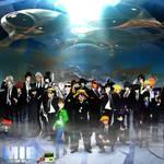 M.I.B. Men In Black Theme 2014