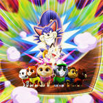 Meowth Leads Kitty CAT-astrophe!