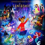 LionAdventureS Studios - Fantasmic