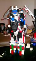VF-XX Mode-3WC Refit by WingMcCallister