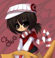 GiftArt - Chyo by pekou