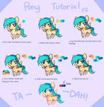 Pony Tutorial PART 2