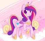 Bronycon 2012: Princess Cadence