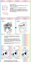 Tutorial: How to Color Chibi Ponies by pekou