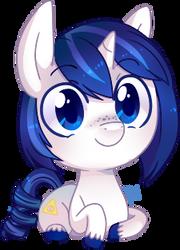 IRL Commission - Chibi Moonshine by pekou