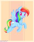 2013 - Rainbow Dash