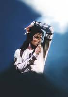 Michael Jackson Tribute by NielsTieman