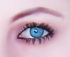 Eye - Study by NielsTieman