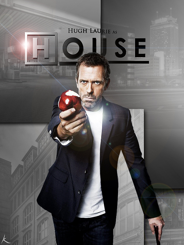 House by kaerre