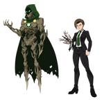 Doombot Commissions
