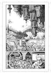 STARWARS DARKTIMES DHP 18 PG1 by Doug-Wheatley
