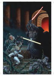 StarWars DarkTimes cover 12 by Doug-Wheatley