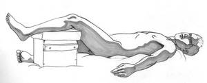 Life drawing 22 by GabrielChoquette