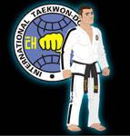 ITF Taekwon-Do! The animated series!!!!
