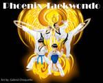 Phoenix TKD poster