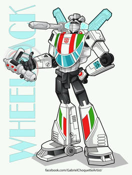 G1 WheelJack
