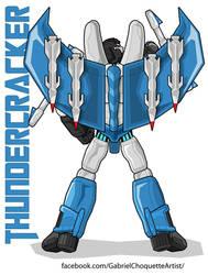 Thundercracker