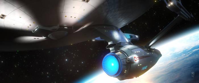 My Ultimate Enterprise - 01