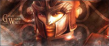 Guild Wars Sig by xcellcior