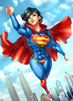 Superwoman-comm