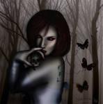 Butterfly Demon