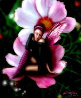 Rosalinda by dinajen