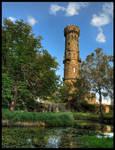Observation tower Sneznik