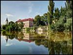 Chateau of Libochovice