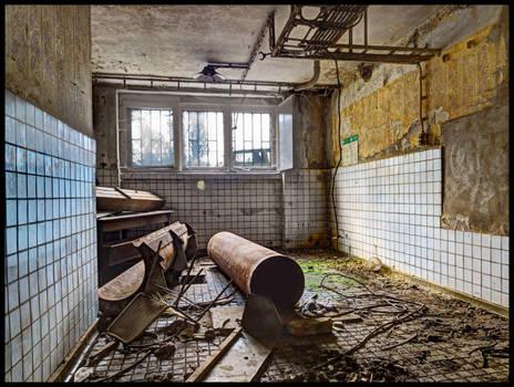 Abandon spa II