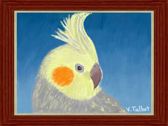 My Tweety Bird by VATalbot