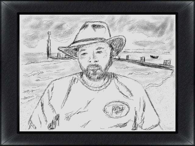 My Tony by VATalbot