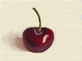 Cherry by VATalbot