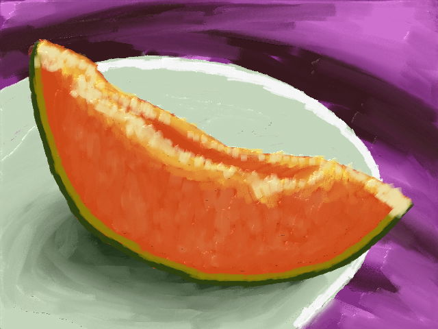 Mellon by VATalbot
