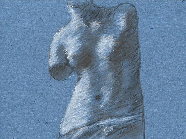 Venus by VATalbot