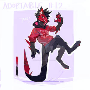 Adopt/#12/Flatsale/CLOSED