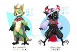 Adopts Auction/OPEN