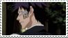 Hisagi Shuuhei stamp