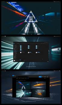 2018 August Desktop