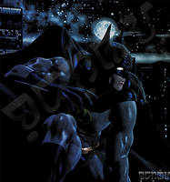 Batman NIGHT