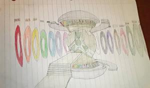 Spectrum Beryl's gem room