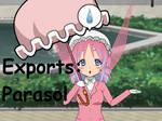 Exports: Parasol!