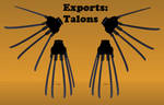 Exports: Talons