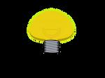 Props: Steampunk Lightbulb
