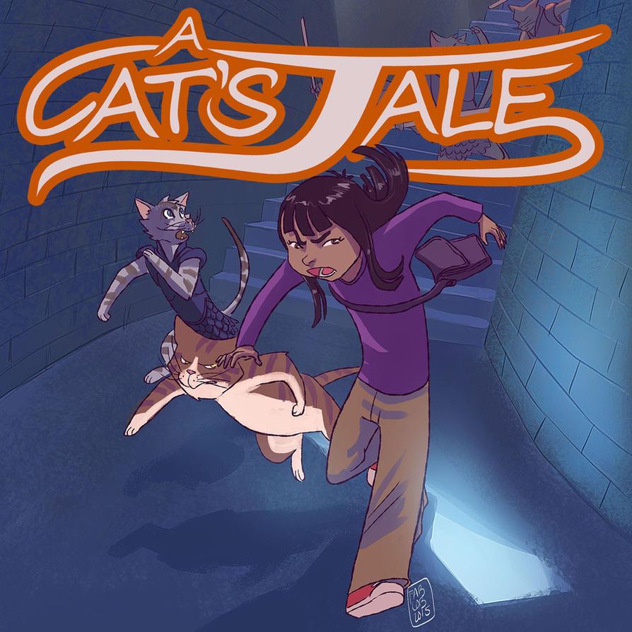 Cat Promo by FabianCobos