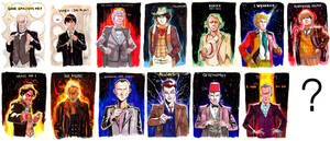 The doctors! by FabianCobos