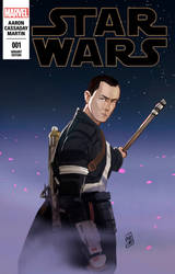 RogueOne cover