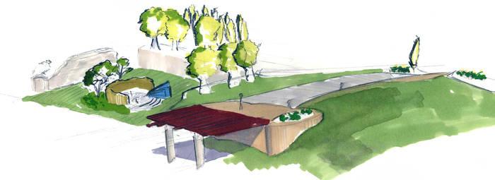 Rivington Pike Park